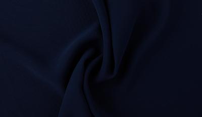 Dama Liso Azul Marino