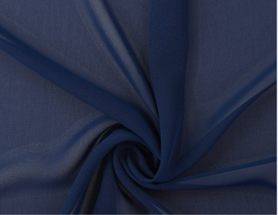 Gasa Azul Marino