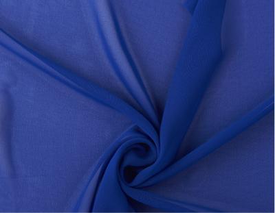 Gasa Azul Tinta
