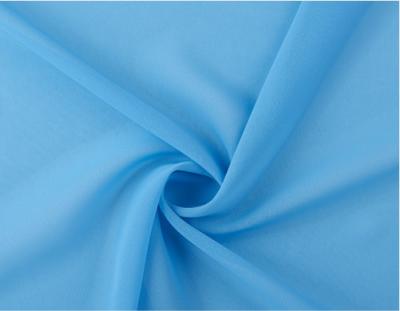 Gasa Azul Turquesa