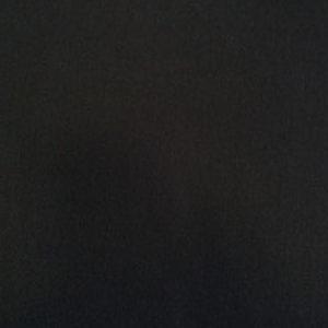 Mouflón en Negro