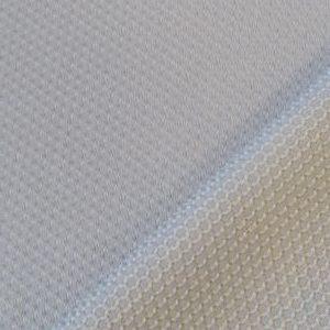 Nido de abeja gris azulado