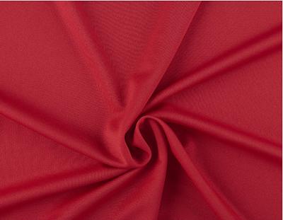 Punto Seda Rojo