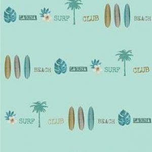 Colcha Ajustable Surf