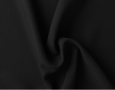 tela Sarga en Negro