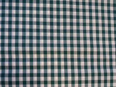 Vichy Cuadros Verde