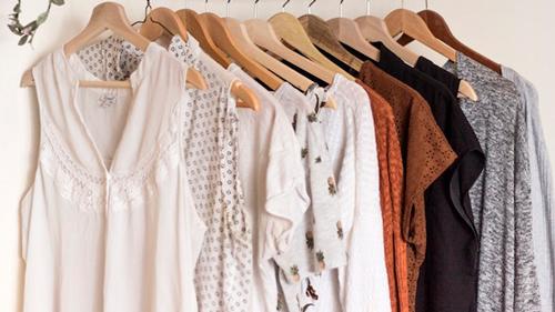 telas para vestidos online