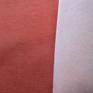 Tejido Tejano- Jeans Rojo Algodón