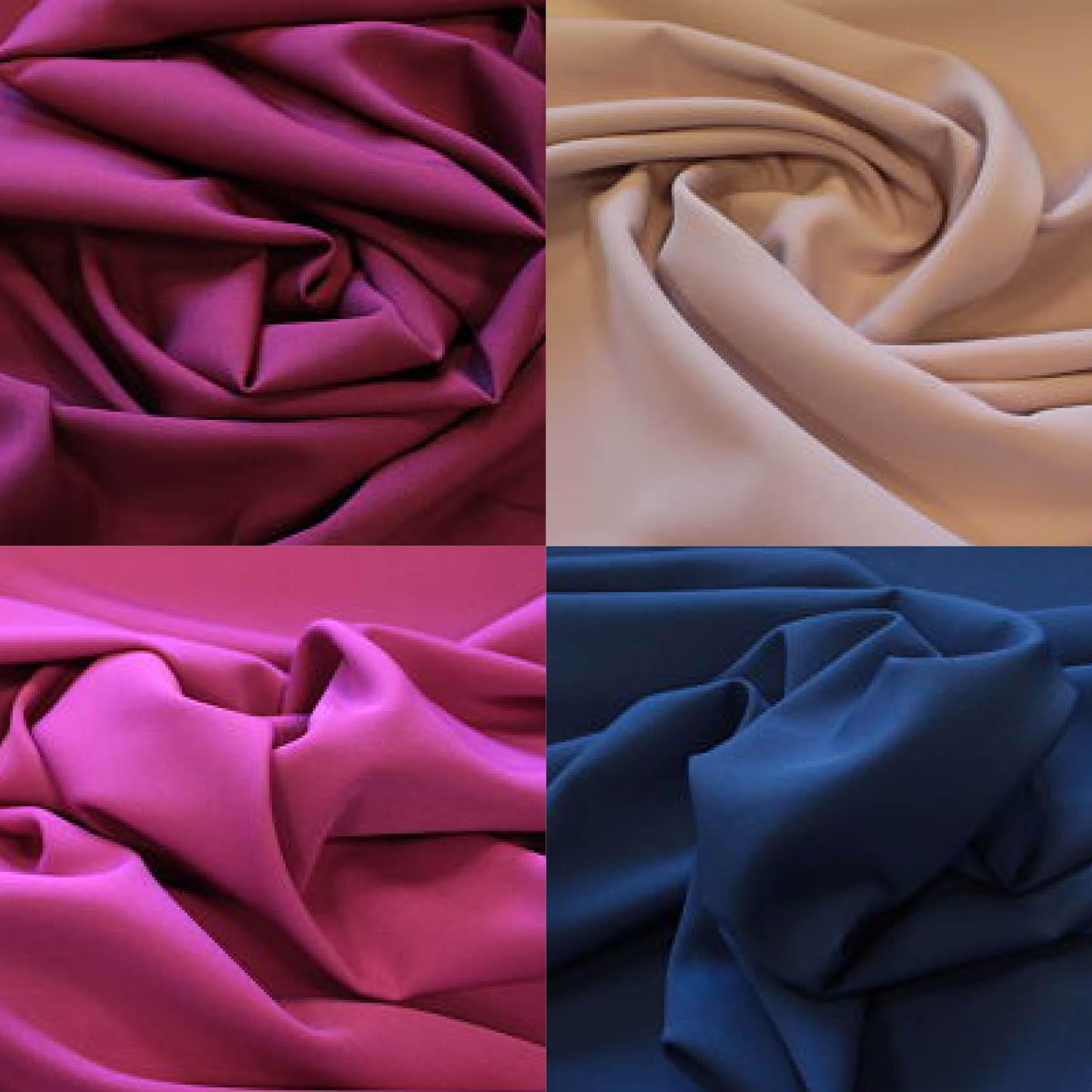 Bielástica liso en varios colores