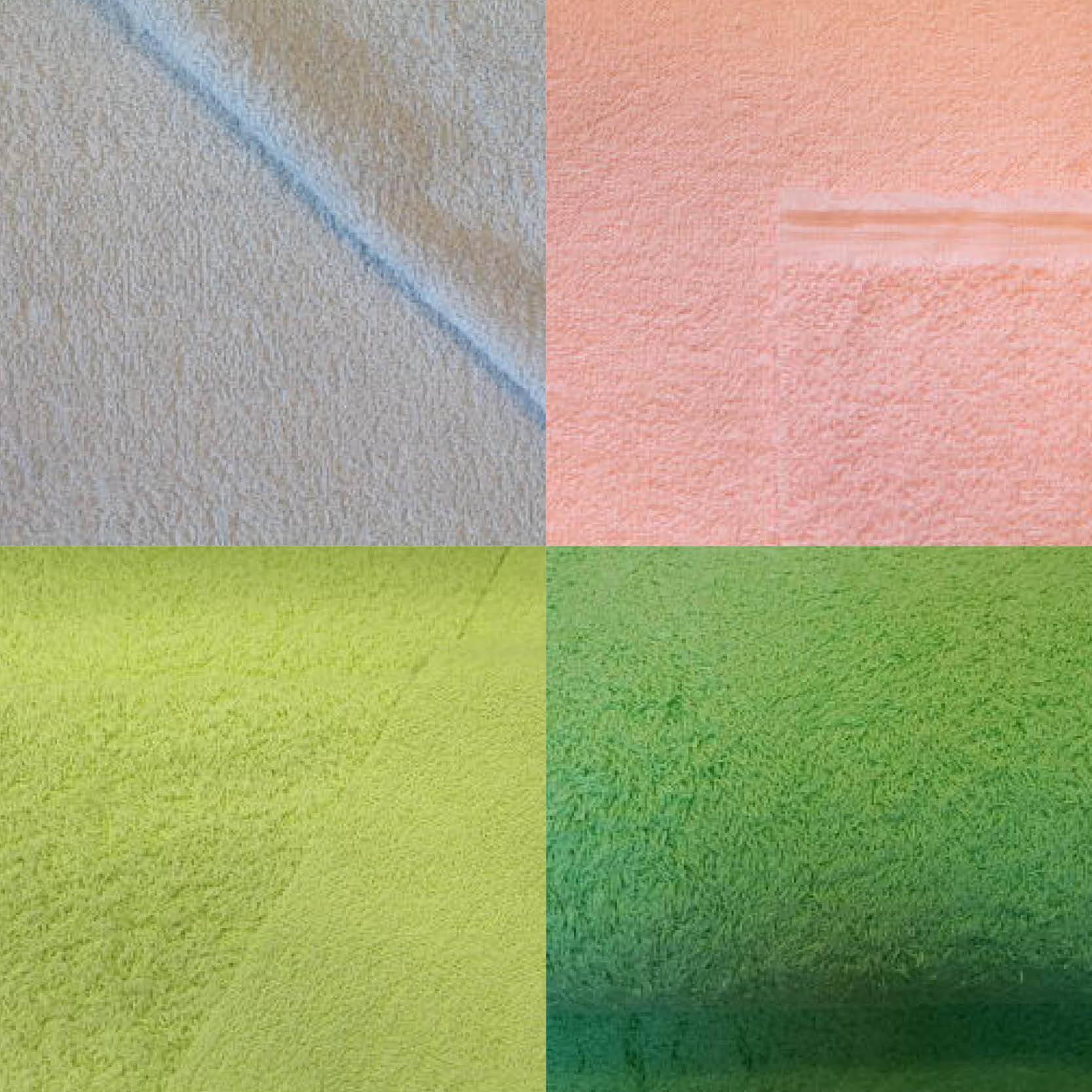Felpa de rizo algodón
