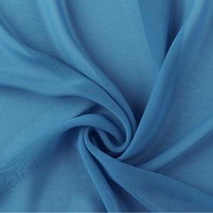 Gasa Azul Azafata