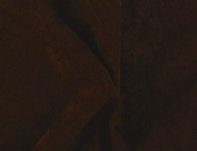 Tela antelina marrón