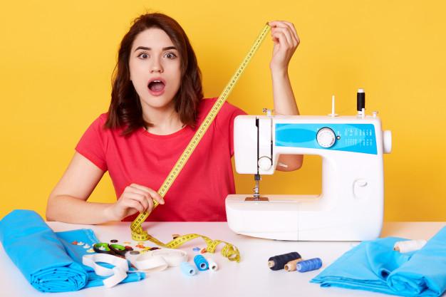 Errores de costura y cómo evitarlos