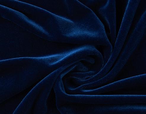 azul tercipelo