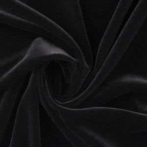 negro terciopelo
