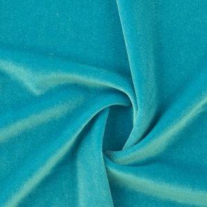 turquesa terciopelo