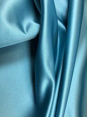 Raso Novia Azul Medio