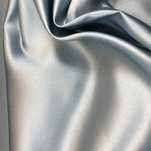 Raso Novia gris-azulado