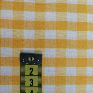 Vichy Amarillo 8mm