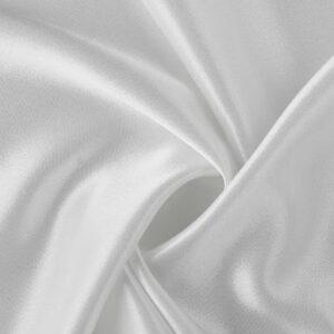 Satén Blanco